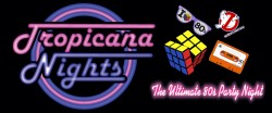 The Ultimate 80's night