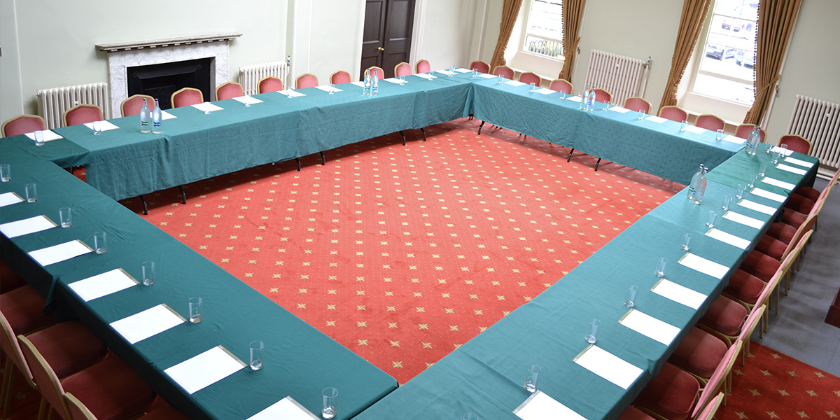Corporate – Meetings, Conferences and Exhibitions