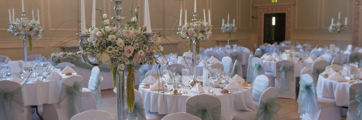 Last minute week day and weekend wedding offers for May and June 2018!